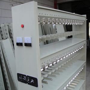 KTSB(W)-102型矿灯充电架
